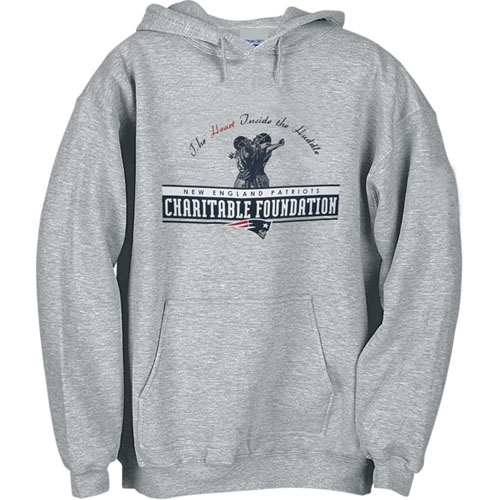 Patriots Charitable Foundation Hoodie