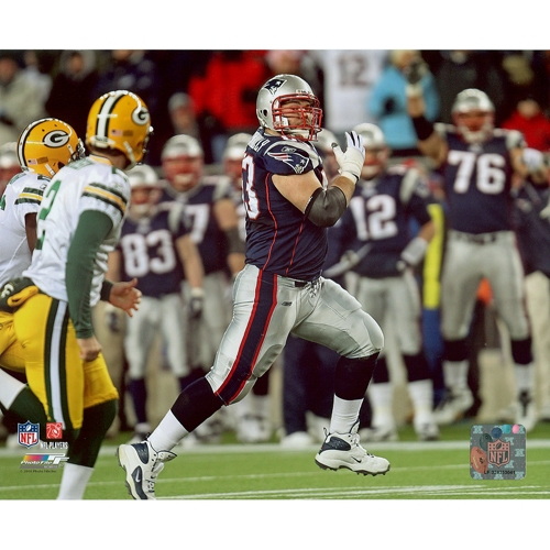 Dan Connolly #63 8x10 Carded Photo
