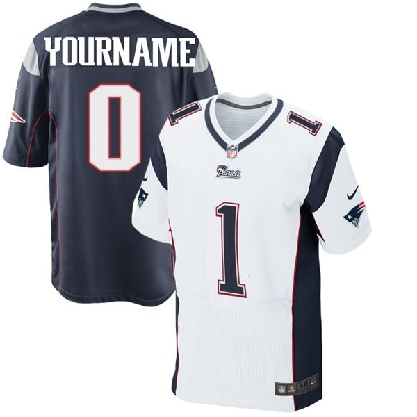 Nike Customized Game Jerseys