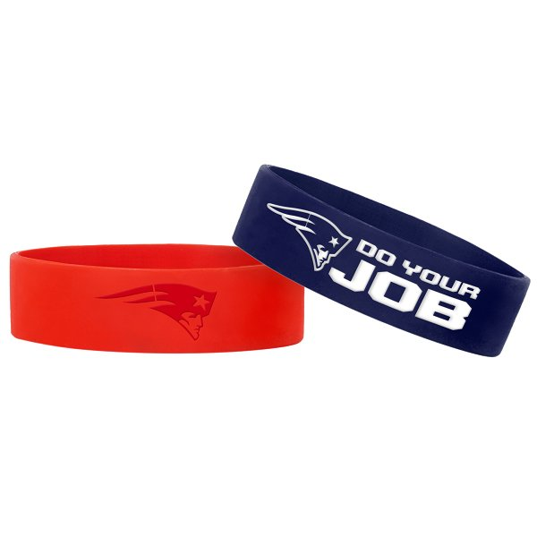 Do Your Job Bulk Bands-2pk