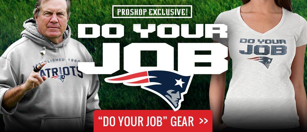 2015 Do Your Job  - Desktop Slide