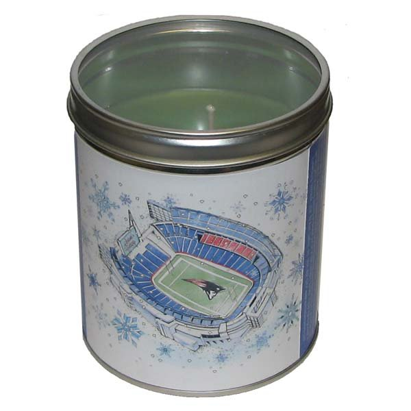 Dana Farber Gillette Stadium Candle