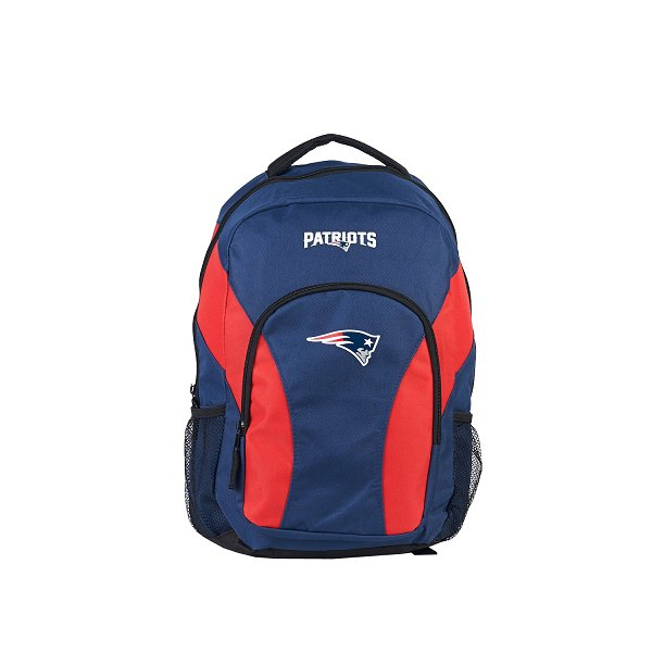 Patriots Draft Day Back Pack