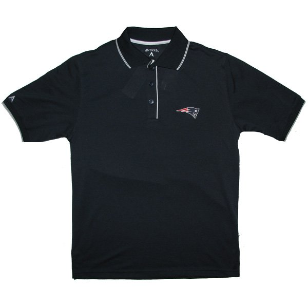 Patriots Elite Xtra-Lite Polo-Navy