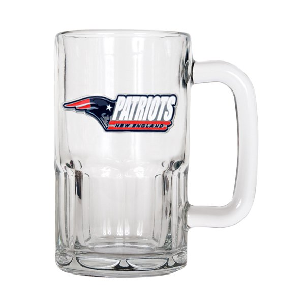 Patriots 20oz Root Beer Mug