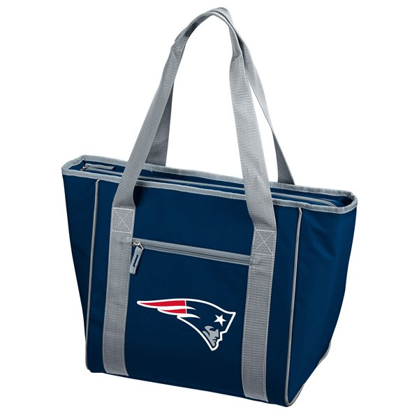 Patriots Thirty Can Cooler Tote
