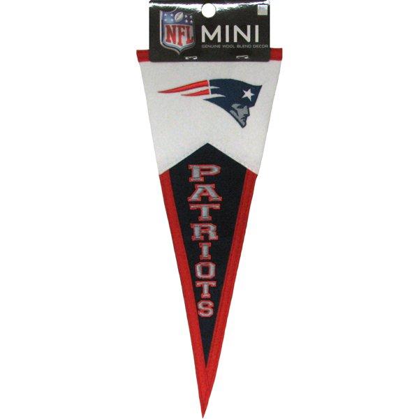 Patriots Mini Pennant
