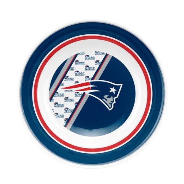 Patriots 7 Inch Melamine Dinner Bowl