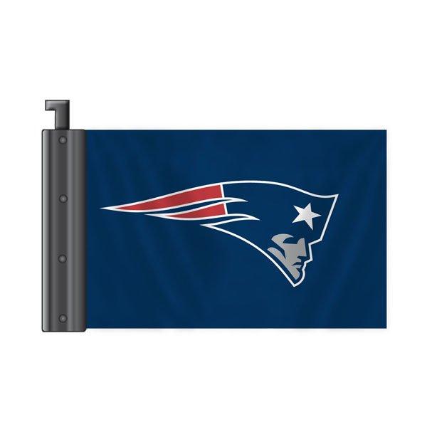 Patriots Antenna Flag