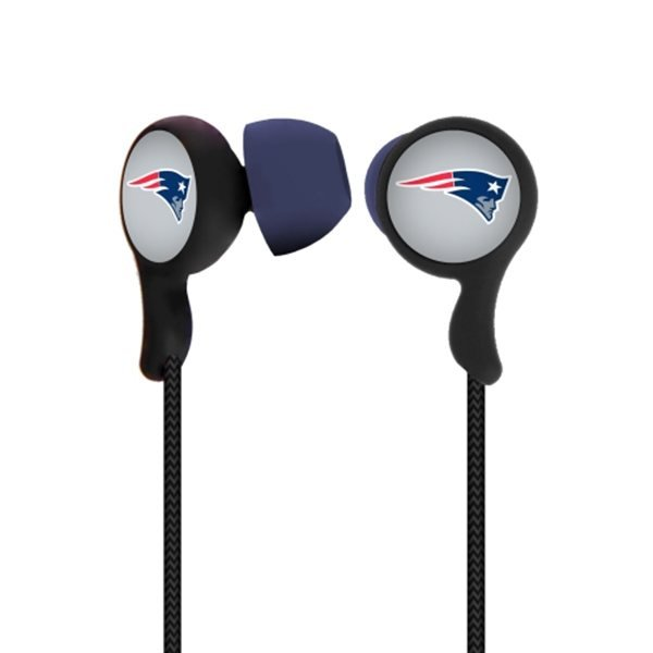 Patriots Armor Ear Buds
