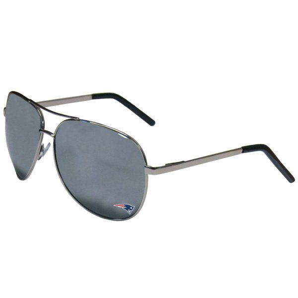 Patriots Aviator Sunglasses