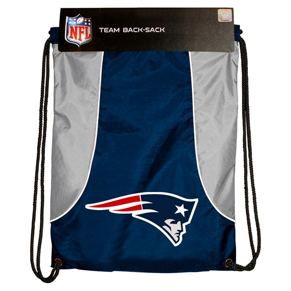 Patriots Axis Backsack-Navy