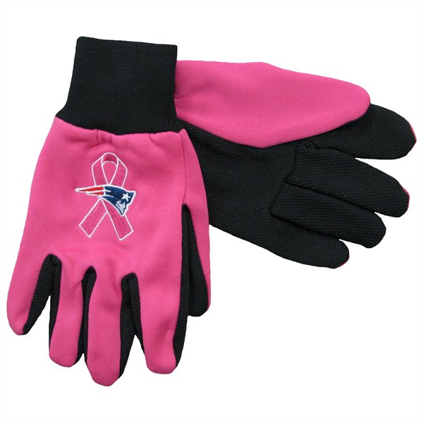 Patriots BCA Work Gloves-Pink