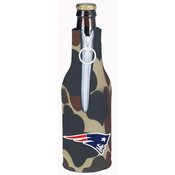 Patriots Camo Bottle Suit
