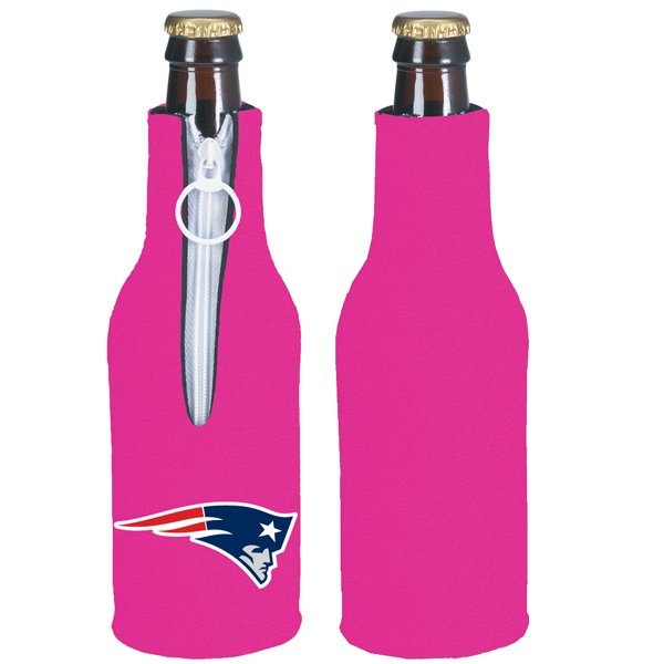 Patriots Bottle Suit-Pink