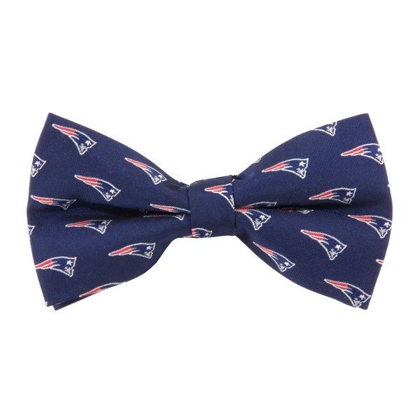 Patriots Bow Tie-Navy