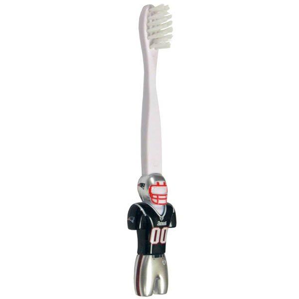 Patriots Childrens Toothbrush