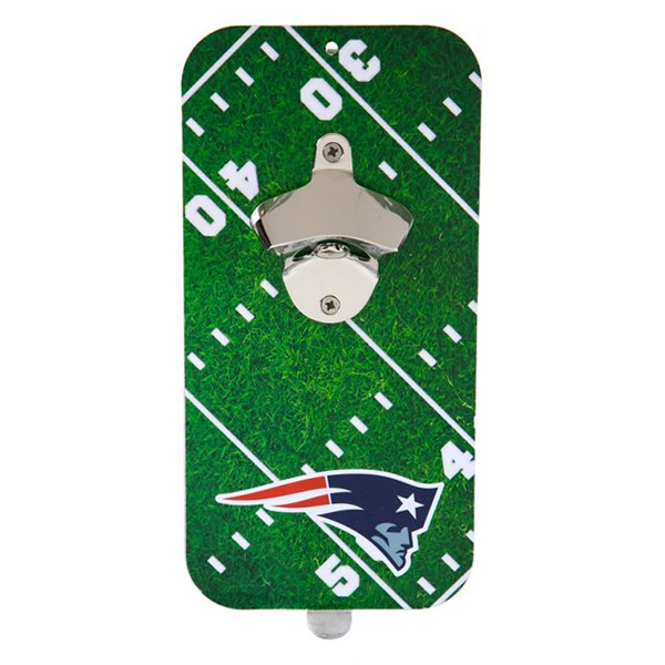 Patriots Clink and Drink Bottle Opener