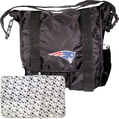Patriots Diaper Bag