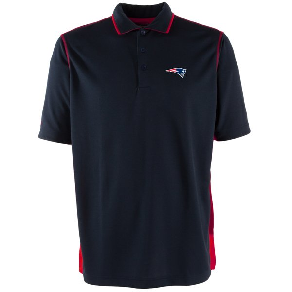Patriots Fuel Polo-Navy