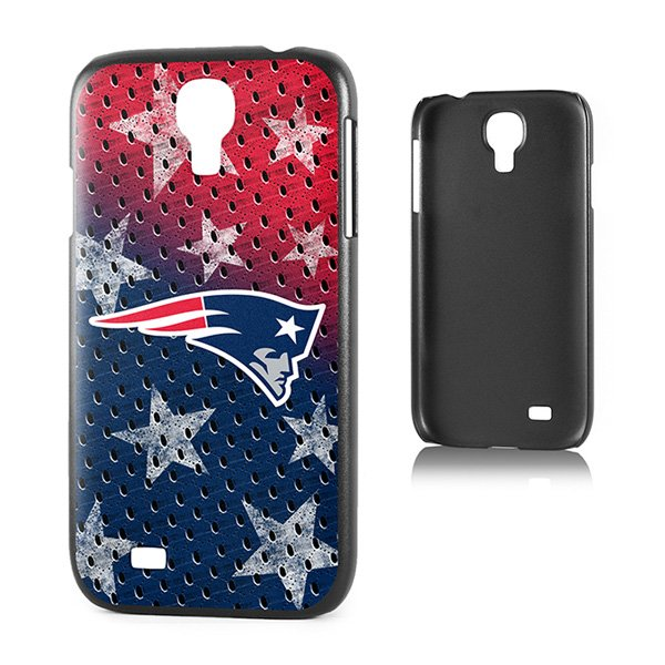 Patriots Galaxy S4 Hard Shell Case