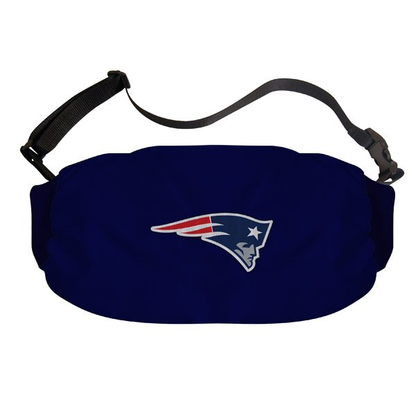 Patriots Hand Warmer-Navy
