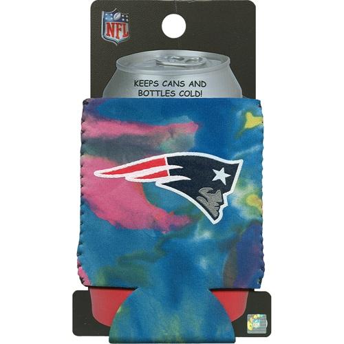 Patriots Tie Dye Kolder Kaddy