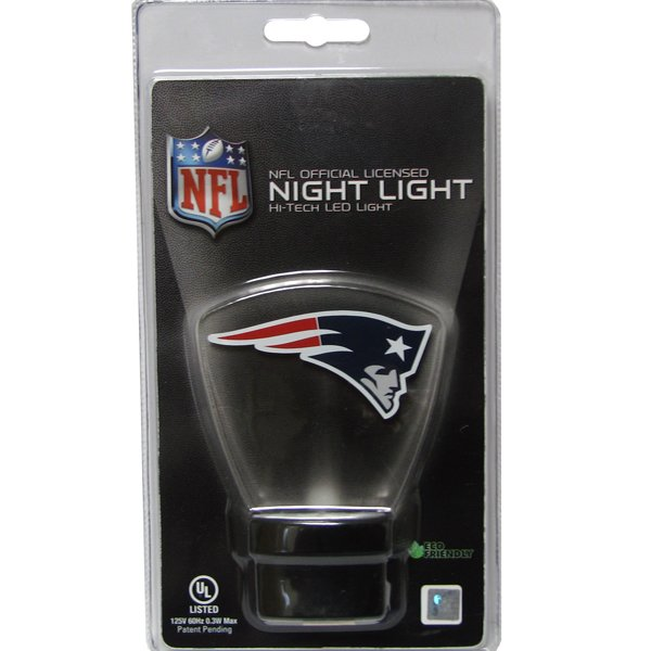 Patriots LED Night Light