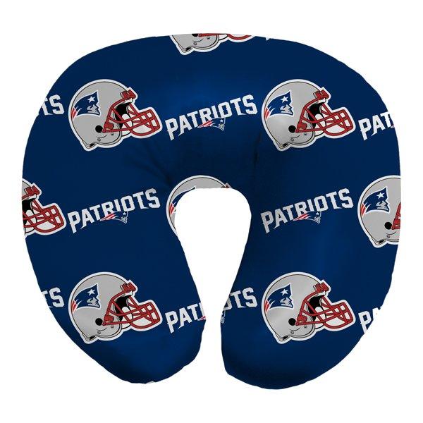 Patriots Neck Pillow