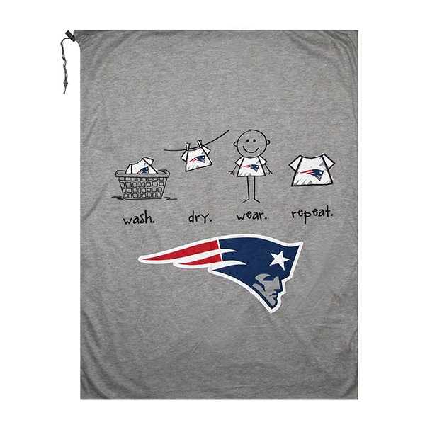 Patriots Laundry Bag
