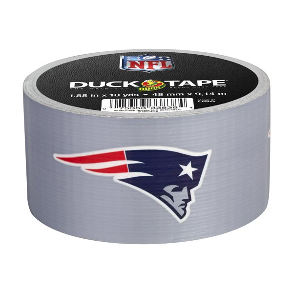 Patriots Logo Duck Tape
