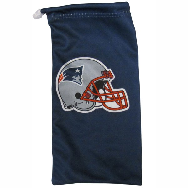 Patriots Microfiber Eyeglass Bag