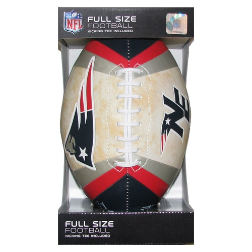 NE/FE Full Size Football