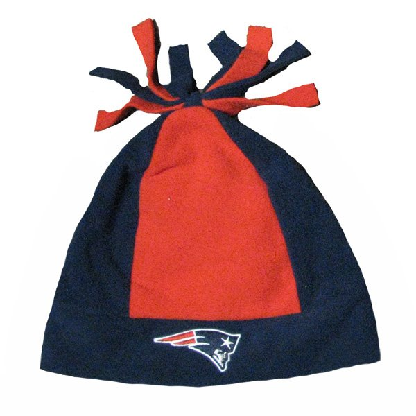 Patriots Pinwheel Fleece Hat