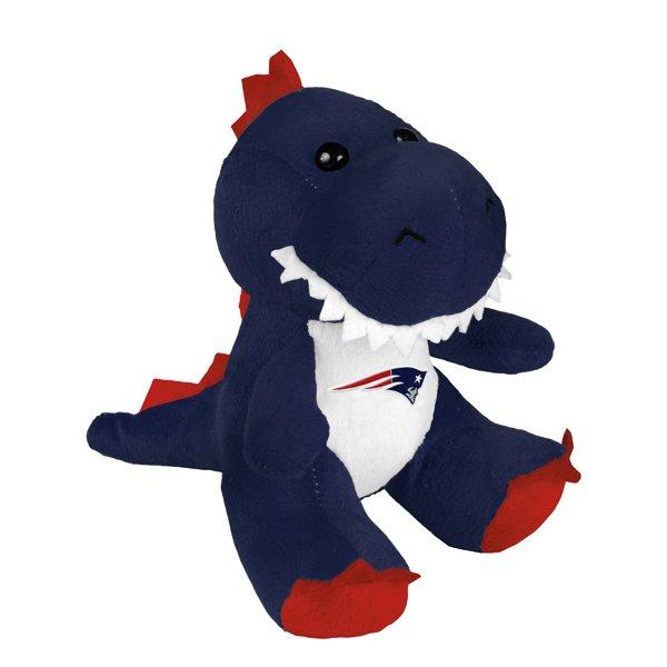 Patriots Plush T-Rex