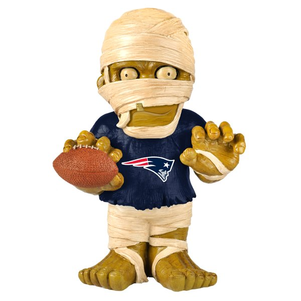 Patriots Resin Mummy Figurine