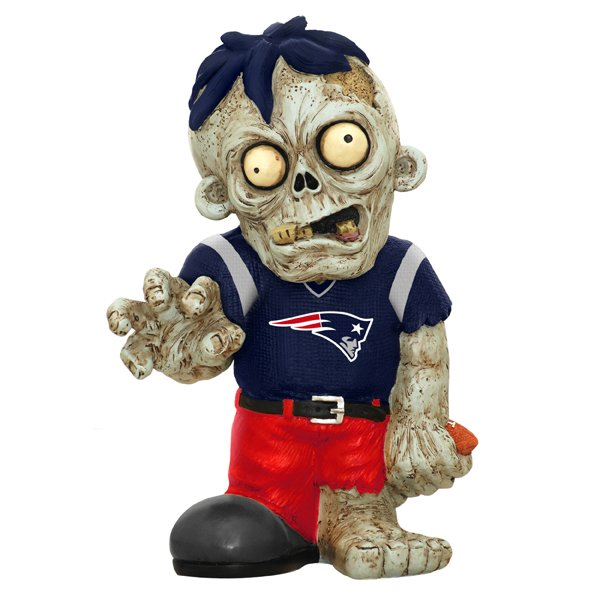 Patriots Resin Zombie Figurine