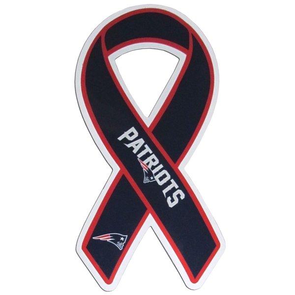Patriots Ribbon Magnet