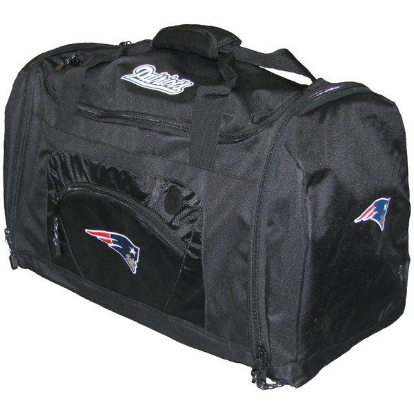 Patriots RoadBlock Duffle Bag