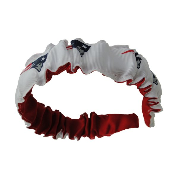 Patriots Ruffle Band