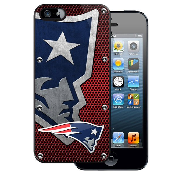 Patriots iPhone 5 Case