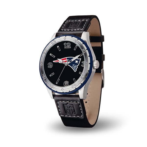 Patriots Sparo Player Watch-Black
