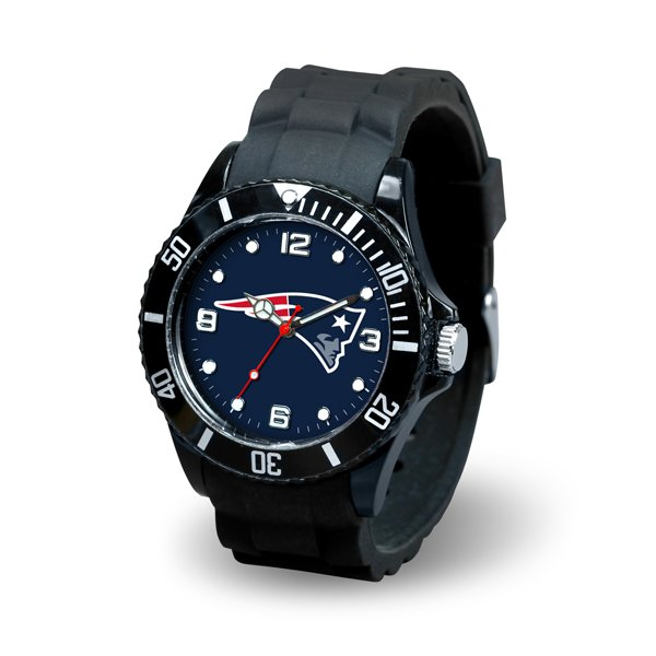 Patriots Sparo Spirit Watch-Black