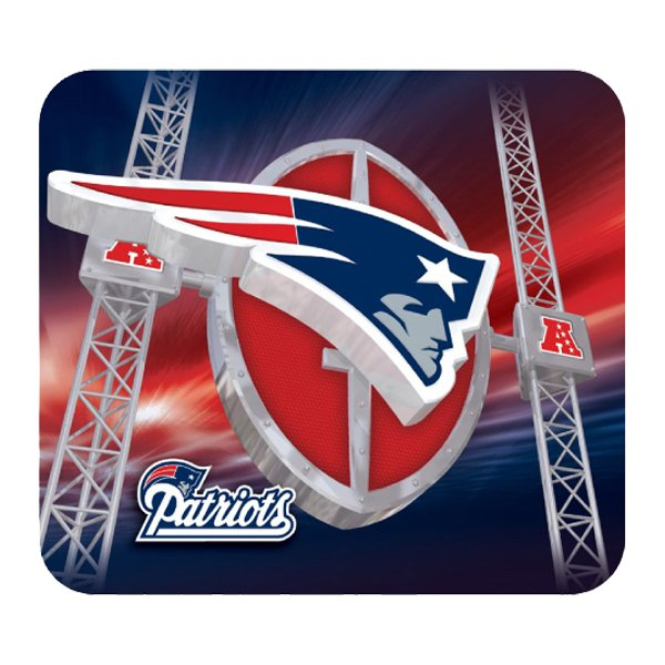 Patriots Sublimated Mousepad