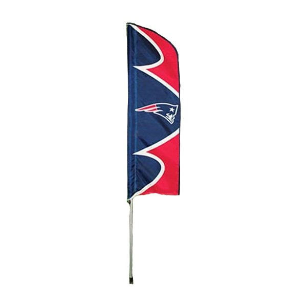 Patriots Swooper Flag Kit
