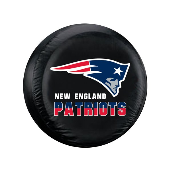 Patriots Tire Cover