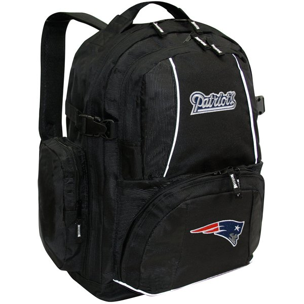 Patriots Trooper Back Pack