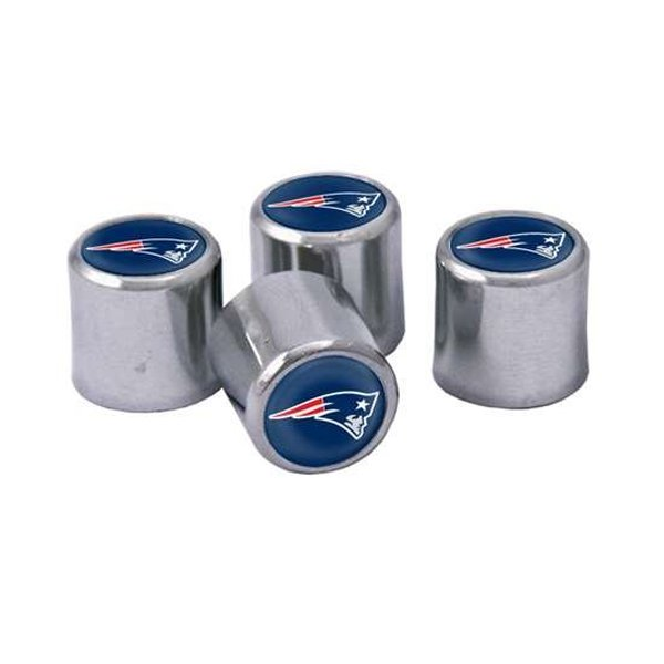 Patriots Valve Stem Caps (4 pk)