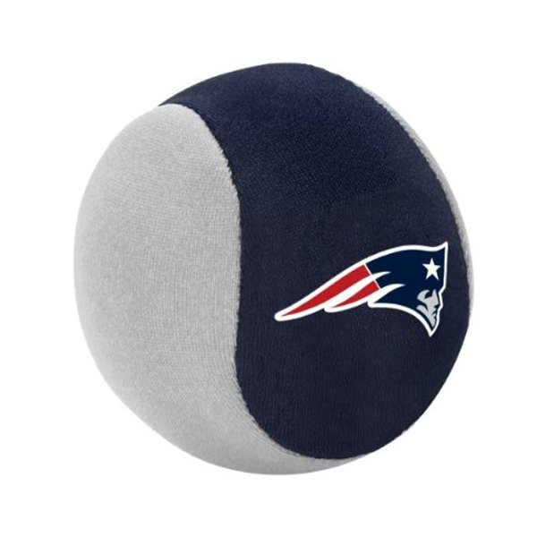 Patriots Water Bounce Ball