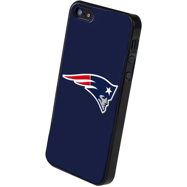 Patriots iPhone 5 Hard Cover-Navy